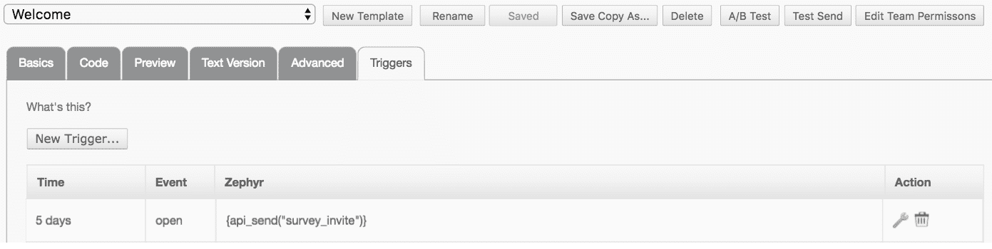 22_02_03 Creating Triggers-Cancel trigger specified