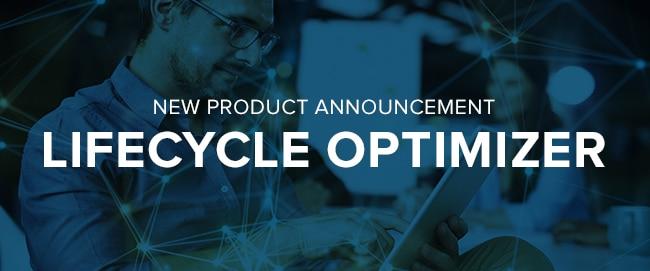 Introducing Lifecycle Optimizer