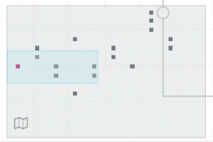 Lifecycle Optimizer flow map with invalid step